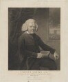 Charles Lawson ('Carolus Lawson'), by and published by James Heath, after  William Marshall Craig - NPG D37221