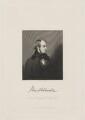 John Temple Leader, by William Henry Mote, published by  John Saunders, after  Bryan Edward Duppa - NPG D37229