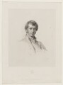 James Prince Lee, by John Henry Robinson, printed by  McQueen (Macqueen), published by  John Clowes Grundy, after  George Richmond - NPG D37238