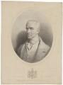 Arthur Wellesley, 1st Duke of Wellington, by Louis Joseph Ghémar, printed and published by  Maclure, Macdonald & Macgregor - NPG D37618