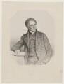 John Lee (né Fiott), by Thomas Herbert Maguire, printed by  M & N Hanhart - NPG D37240