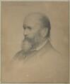 Francis Wedgwood, after Edward Clifford - NPG D37629