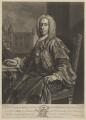 Duncan Forbes of Culloden, by John Faber Jr, sold by  Christopher Seton, after  Jeremiah Davison - NPG D37719