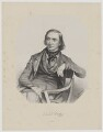Edward Forbes, by Thomas Herbert Maguire, printed by  M & N Hanhart - NPG D37721