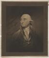 Sir William Forbes, 6th Bt, by James Ward, after  Sir Joshua Reynolds - NPG D37724