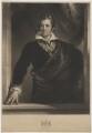 Sir William Forbes, 7th Bt, by William James Ward, after  George Sanders (Saunders) - NPG D37725