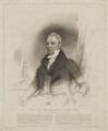Sir Harcourt Lees, 2nd Bt, by Henry Meyer, published by  Messrs Allens, after  Thomas Clement Thompson - NPG D37252