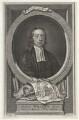 John Wesley, by George Vertue, after  John Michael Williams - NPG D37652