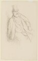 Alphonse Legros, by Sir William Rothenstein - NPG D37264