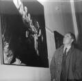 Henry Moore, by Ida Kar - NPG x88724