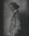 (Edward Henry) Gordon Craig, by Emil Otto ('E.O.') Hoppé - NPG x132913