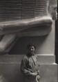 Jacob Epstein, by Emil Otto ('E.O.') Hoppé - NPG x132916