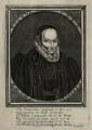 Thomas Wilson, by Thomas Cross - NPG D37658