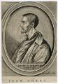 Jean Daurat (Dorat), by Nicolas de Larmessin - NPG D37671