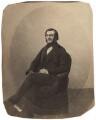 Sir Richard Strachey, by Unknown photographer - NPG x33996