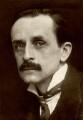 J.M. Barrie, by George Charles Beresford - NPG x229