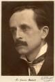 J.M. Barrie, by George Charles Beresford - NPG x230