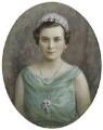 Princess Alice, Duchess of Gloucester, by Vandyk - NPG x74766