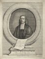 John Wesley, by Unknown artist - NPG D37682