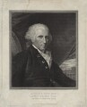 Benjamin West, by and published by Thomas Holloway, after  Benjamin West - NPG D37693