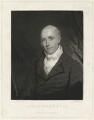 James West, by Henry Meyer, after  John Simpson - NPG D37819