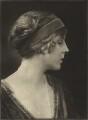Lady Diana Cooper (Diana (née Manners), Viscountess Norwich), by Emil Otto ('E.O.') Hoppé - NPG Ax132928