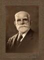 John Elliott Burns, by George Charles Beresford - NPG x4924