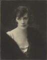Henrietta Grace Mulholland (née D'Arcy), Lady Dunleath of Ballywalter, by Emil Otto ('E.O.') Hoppé - NPG Ax132932