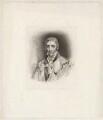 Robert Grosvenor, 1st Marquess of Westminster, by Henry Meyer, after  John Jackson, after  John Hoppner - NPG D37826
