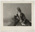 Constance Grosvenor (née Sutherland-Leveson-Gower), Duchess of Westminster, by George Zobel, published by  Paul and Dominic Colnaghi & Co, after  Théodore Gudin - NPG D37829