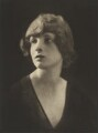 Olga Morrison, by Emil Otto ('E.O.') Hoppé - NPG Ax132941