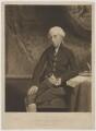 Edward Forster the Elder, by and published by Charles Turner, after  John Hoppner - NPG D37738