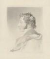 John Fane, 11th Earl of Westmorland, by John Bull, published by  Welch & Gwynne, after  Sir Thomas Lawrence - NPG D37835