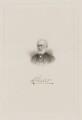 H. Forster, by Charles Henry Jeens - NPG D37739