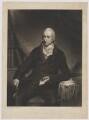 John Forster, by A.M. Huffam, after  Sir Martin Archer Shee - NPG D37740