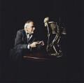 Talking Evolution' (Steve Jones), by Tom Pope - NPG x133183
