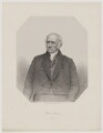 Edward Forster the Younger, by Thomas Herbert Maguire, printed by  M & N Hanhart, published by  George Ransome - NPG D37742