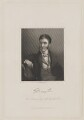 Hugh Fortescue, 2nd Earl Fortescue, by William Holl Jr, published by  John Saunders, after  Sir George Hayter - NPG D37744