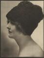Pepita Bobadilla (née Nelly Louise Burton) (Mrs Haddon Chambers), by Emil Otto ('E.O.') Hoppé - NPG Ax132951