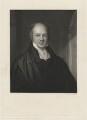 John Ward, by George Raphael Ward, after  John Lucas - NPG D37485