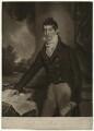 Gwyllym Lloyd Wardle, by and published by Robert Dunkarton, after  Arthur William Devis - NPG D37494