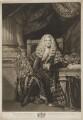 James Hewitt, 1st Viscount Lifford, by Robert Dunkarton, published by  Thomas Macklin, after  Sir Joshua Reynolds - NPG D37332