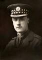 John Scott, 4th Earl of Eldon, by George Charles Beresford - NPG x12956