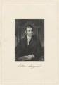 John Lingard, by Lumb Stocks, after  Samuel Lover - NPG D37350