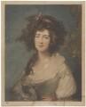 Elizabeth Ann Sheridan (née Linley), after Thomas Gainsborough - NPG D37355