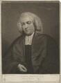 Joseph Warton, by John Raphael Smith, after  William Dickinson, after  Sir Joshua Reynolds - NPG D37860