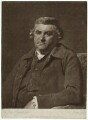 Thomas Warton the Younger, by Charles Howard Hodges, after  Sir Joshua Reynolds - NPG D37861