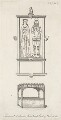 'Monument of Thomas Beauchamp Earl of Warwick 1401', by John Carter - NPG D37862