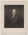 Charles Lloyd, by Frederick Christian Lewis Sr, after  Benjamin Rawlinson Faulkner - NPG D37380