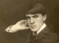 W. Onslow Ford, by George Charles Beresford - NPG x13998
